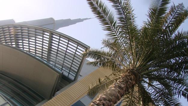Burj Khalifa | © Petr Novák