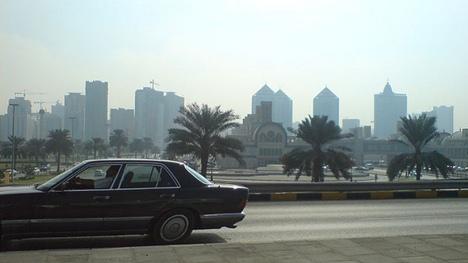 Sharjah   © RonDeColonia